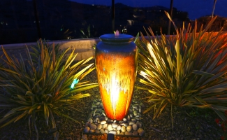 Water Feature - Urn Fountain